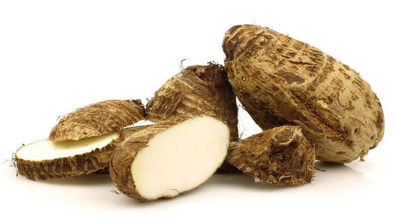 Casa Arole | Que tal preparar uma receita deliciosa e ainda fortalecer os ossos e limpar a pele? Acesse o site e descubra as delícias do suco de inhame!