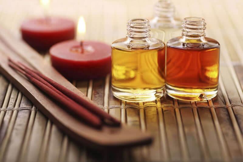 Os benefícios da aromaterapia