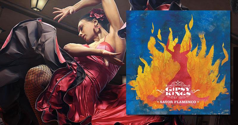 Magia Musical: Savor Flamenco (Gipsy Kings)
