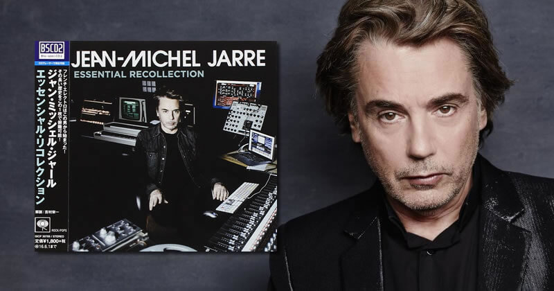 Magia Musical: Essential Recollection (Jean-Michel Jarre)