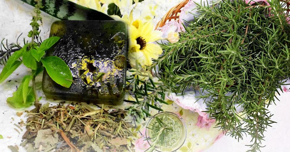 Ritual Verde: Quebra Inveja e Olho Grande