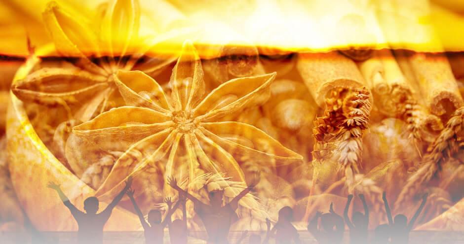 Ritual Dourado: Prosperidade e Abertura de Caminhos